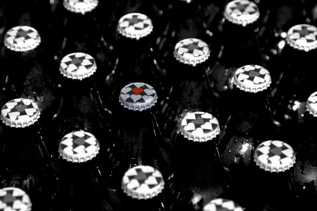 Birradamare, birra di cuore