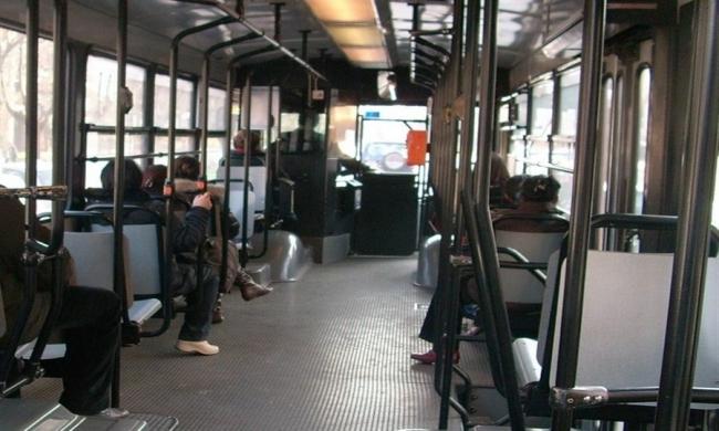 Linea bus, cambio di orari e percorso