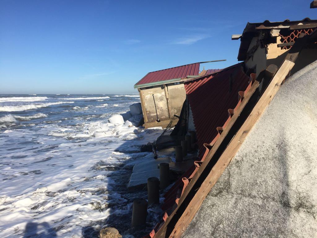 Erosione-Fregene-8-marzo-2018