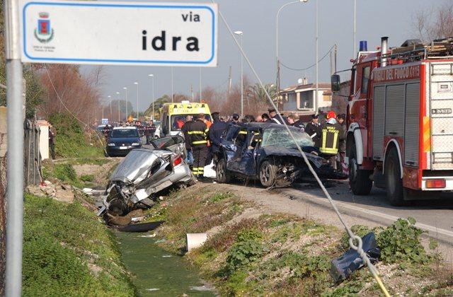 Incidente Vignole k