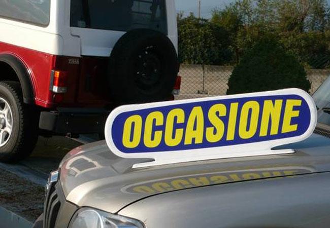 auto used
