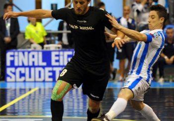 Colpo Futsal Isola, preso Pedro Espindola