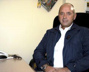 Forza Italia, Raffaello Biselli coordinatore Fiumicino