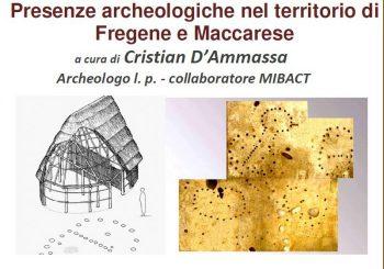 Sabato 3 marzo, l'archeologia a Fregene e Maccarese