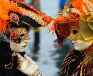 Fiumicino, il weekend dei Carnevali nel comune