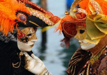 """""""Carnevale a Mare"""" a Fiumicino il 3 marzo"""