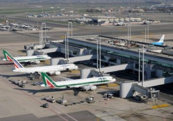 """Aeroporto, oggi convegno """"tra presente e futuro"""""""