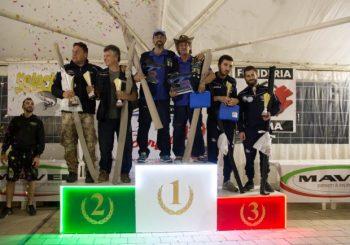 Trofeo Shark Bay, record di presenze
