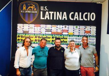 Fiumicino Calcio e Latina si affiliano