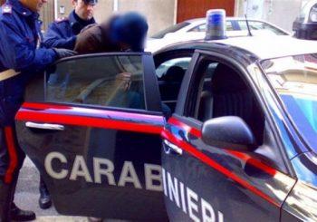 Torrimpietra, Carabinieri arrestano due ladri seriali