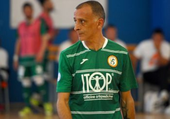 Futsal Isola, in A1 a 50 anni
