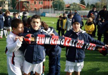 Fiumicino Calcio, che iniziativa!