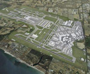 Fiumicino, un aeroporto sempre più ecosostenibile