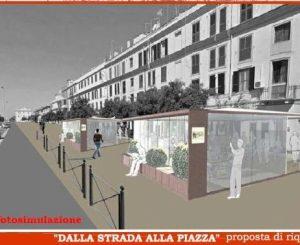 Onorati: no a 500mila euro per via Torre Clementina
