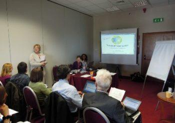 Meeting sulla Teleangectasia