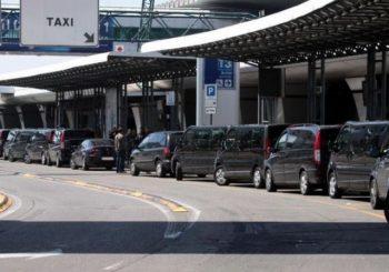 Taxi e NCC abusivi, Polizia Locale Fiumicino in azione