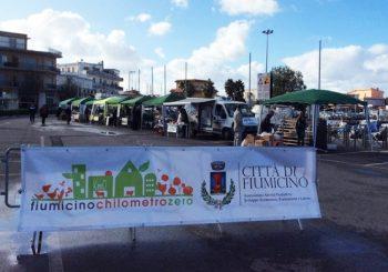 Il mercato dei prodotti agricoli
