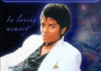 Da Vinci, Michael Jackson tribute