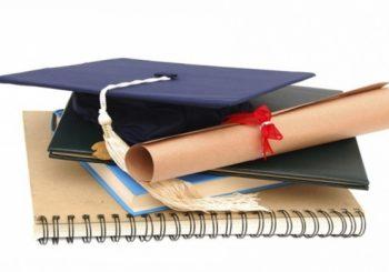 Borse studio diplomati e laureati: domande fino al 18 settembre