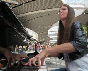 Torna l'Airport Opera Live per i passeggeri