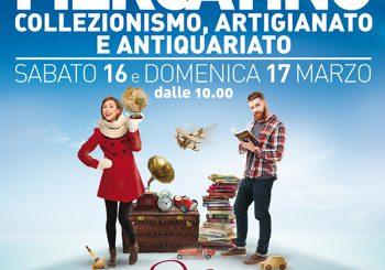 Da Vinci, il Mercatino fa il bis il 16-17 marzo