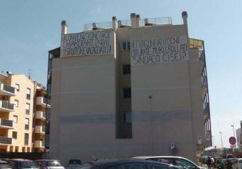 """Comitato case via Berlinguer: """"Approvare mozione di revoca concessione"""""""