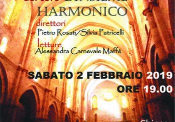 """Aranova, teatro/concerto """"Cristo è nato alla Rotticella"""" il 2 febbraio"""