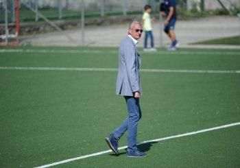 Futuro Sff Atletico, Ciaccia: concreta ipotesi Fiuggi