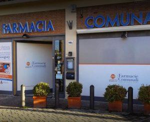 Farmacia Comunale Isola Sacra, sconto 20% per disagi Ponte della Scafa