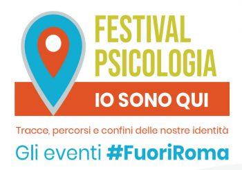 Festival della Psicologia, 3 seminari a Fiumicino il 25 maggio