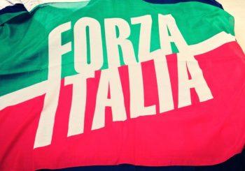 """Merlini, Russo, Tramontana: """"Addio a Forza Italia e al suo cerchio magico"""""""