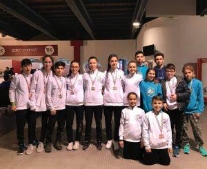 Taekwondo Ostia-Fregene, protagonista all' Insubria Cup