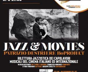 "Museo del Sax, concerto ""Jazz & Movies"" il 29 febbraio"