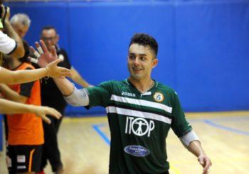 Laion da urlo, Futsal Isola batte Luparense
