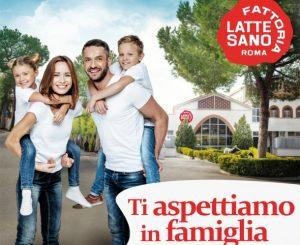 Latte Sano in famiglia domenica 27 maggio