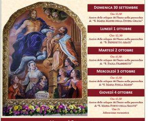 Sant'Ippolito, il 5 ottobre la festa a Fiumicino