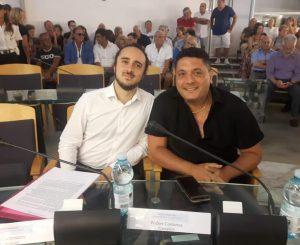Pietrosanti e Costanza: grazie a M5S più semplicità e trasparenza nel Comune