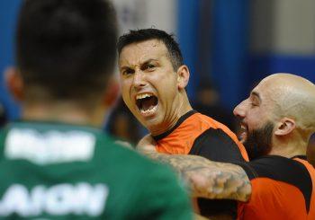 Impresa Futsal Isola, primo punto in A1