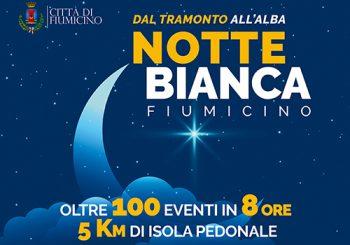 Notte Bianca, tutto il programma