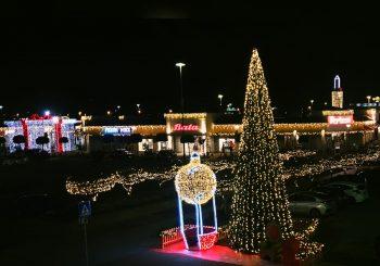 Al Parco Da Vinci un Natale ricco di sorprese, tra novità e tradizione