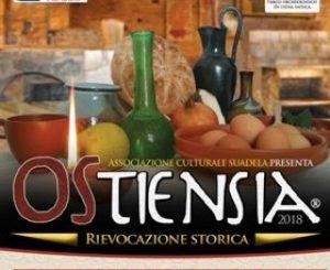 A  tavola con i romani, cibi e sapori nelle Domus di Ostia Antica