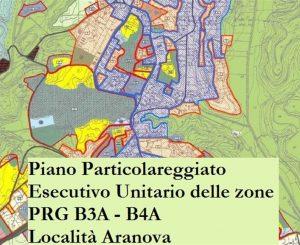 Aranova, approvato il nuovo Piano Particolareggiato