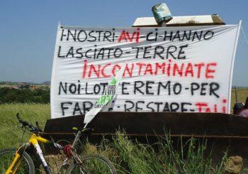 Comitato Pizzo del Prete: rifiuti Lazio, il vecchio che avanza