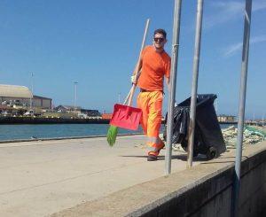 Abbandono rifiuti, il Comune aumenta pulizia straordinaria