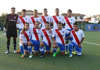 SFF Atletico, esordio con pareggio nel Torneo Wojtyla