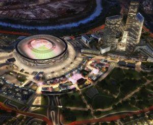 Energie Per Fiumicino: stadio Roma a Fiumicino, sogno o realtà?