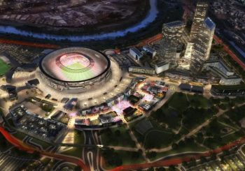 Montino: lo stadio della Roma? Subito a Fiumicino