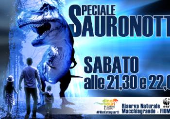 Fregene, all'Oasi WWF tornano le Sauronotti il 20-21 luglio
