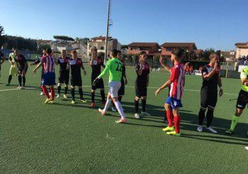 """Sff Atletico ancora ko, Monterosi espugna il """"Paglialunga"""""""