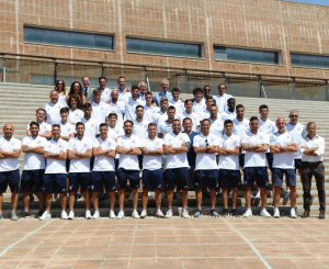 SFF Atletico, esordio in Serie D con vittoria in trasferta